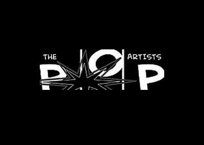 The Pop Artists