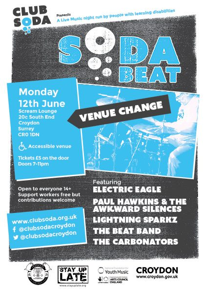 soda beat - 12thjuneFlyer-newvenue1