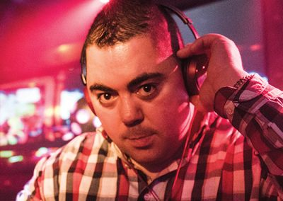 DJ TONY COOL