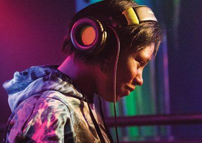 DJ 4BLUE