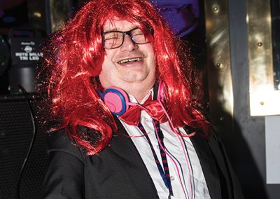 DJ MIX DOCTOR