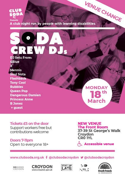 soda crew - Flyer 18th march-amended venue