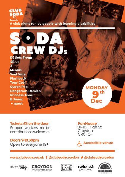 soda crew - Flyer 9thdec-web
