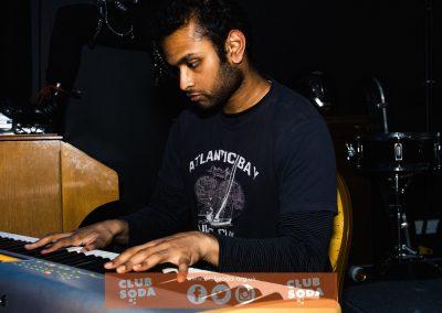 Manoj Rasanayagam