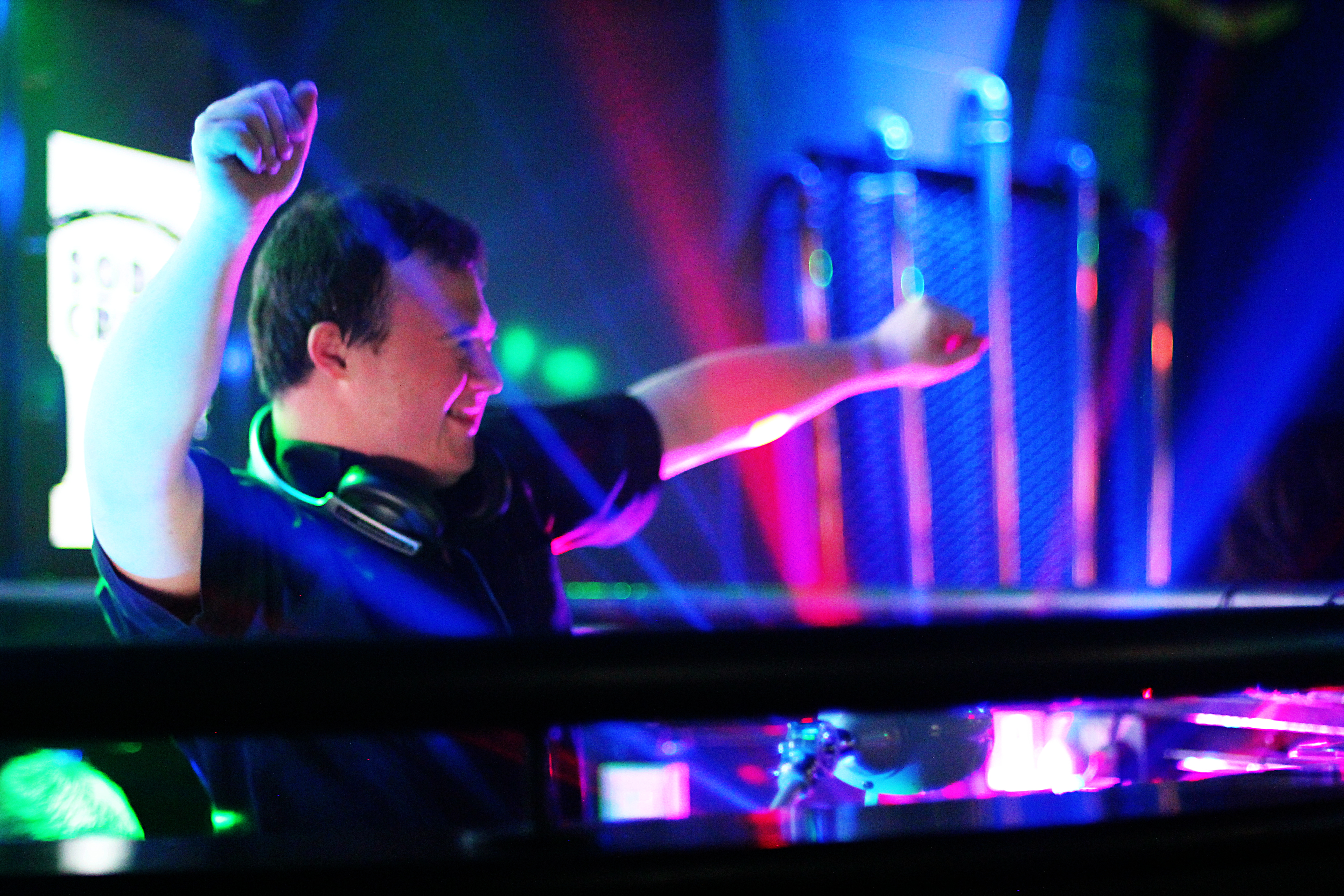 We are looking for a new DJ Tutor